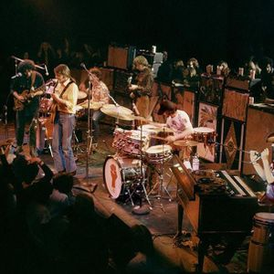 הגרייטפול דד • 31 בינואר 1970