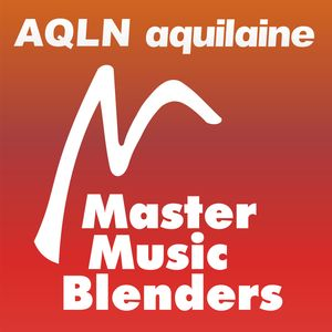 Master Music Blend July 2012 - 1