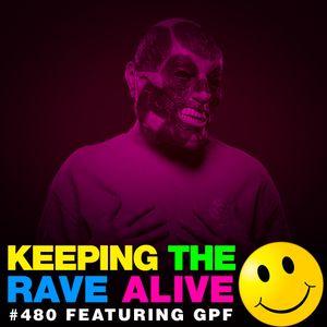 KTRA Episode 480 feat. GPF
