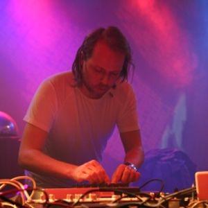 Richard Bartz aka Acid Scout - Live Ultraschall München 30.03.2002