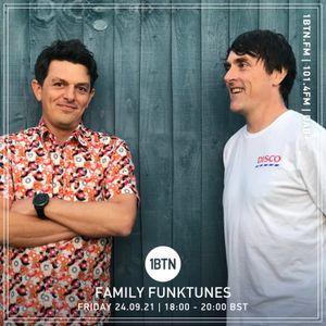 Family Funktunes - 24.09.2021
