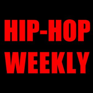 Hip-Hop Weekly 25-04-13 - *Wednesdays 11PM www.lufbra.net/lcr*