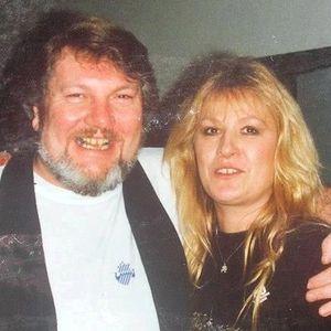 Dave Christian Radio Luxemburg Soundcheck 1983