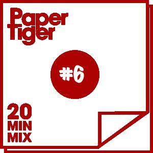 20 MIN MIX #6 (Cryphy-Dance) - PAPER TIGER www.doomtree.net