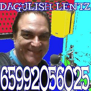 Dagulish Lentz - Podcast2 13082017