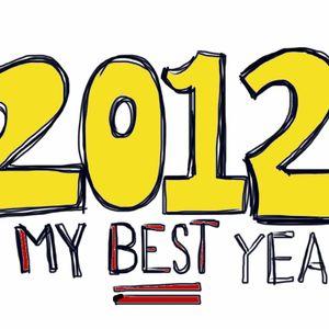 Djdealeyo presents Best of 2012 house Trance dance music mix 2