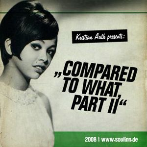 Kristian Auth - Compared To What, Part II (2008)