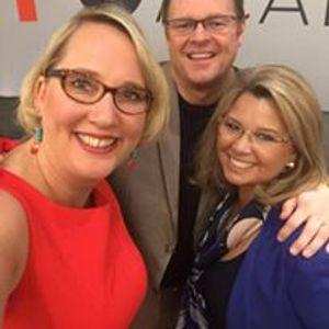 SOC Leadership Call - July 11, 2016 - Simplicity - Casey Eberhart & Callie Teegardin