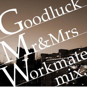 GoodLuck Mr&Mrs Workmate Mix