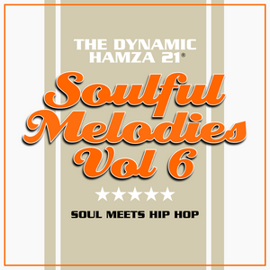 Soulful Melodies Volume 6