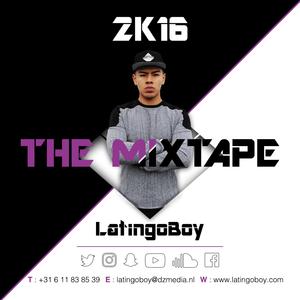 DJ LatingoBoy - 2K16 The Mixtape