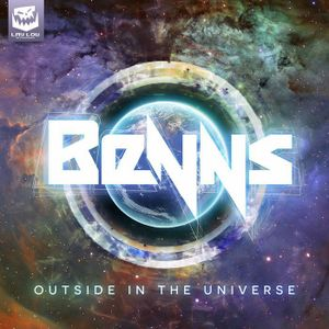 BeNNs - Outside in the universe mixed by Maco42