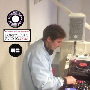 Portobello Radio Saturday Sessions @LondonWestBank with Lee Cooper: Vinyl, Soul Collection Ep1.