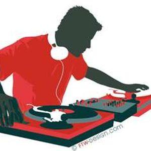Dark city DJ set 01