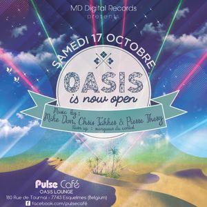 Ali B - Oasis Lounge contest Samedi 17 Octobre