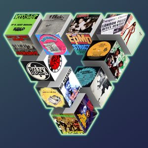 The Bottomless Crates Radio Show 109 - 25/1/12