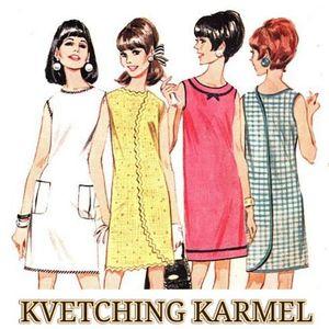 Kvethching Karmel 5 Never Give Up