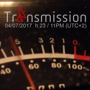 2017.07.04 TRANSMISSION #154