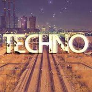 Dj. Chorbo - Sesion Technako Matrako 12-10-2017