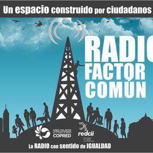 2da. Emisión de Radio Factor Común