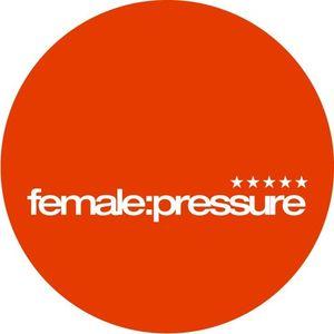 female:pressure #75 - Danitza - Thursday 13th May 2021