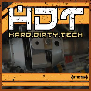 Hard.Dirty.Tech