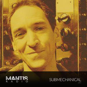 Mantis Radio 260 + Submechanical