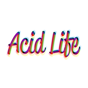 Acid Life PGM8 Dj Soap