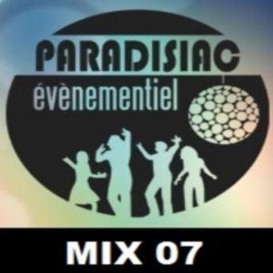 Paradisiac 07 - Mix novembre 2014