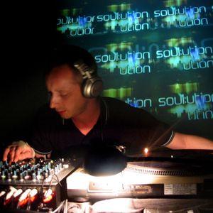 Calibre & MC DRS Live on Breezeblock Radio One (2005)