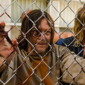 Episode 404: The Walking Dead - S7E3 - The Cell
