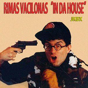 "JKBX #7 - Rimas Vacilonas ""InDaHouse"""