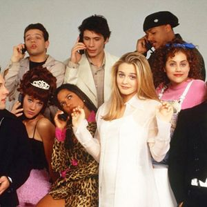 Clueless About Cultural Significance In 1995