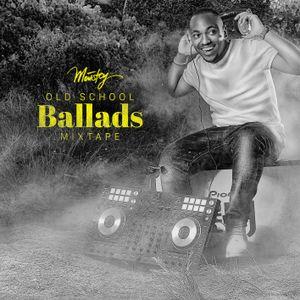 MOUSTEY DJ OLDSCHOOL BALLADS MIXTAPE