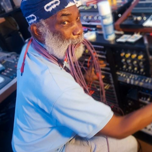 "Dub on Air with Dennis Bovell ft David ""Dread"" Hinds (25/04/2021)"