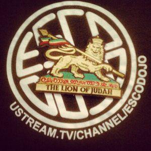 Lighting Thunder & Brimstone Podcast for Dojo Radio (Mixed by Trahma)