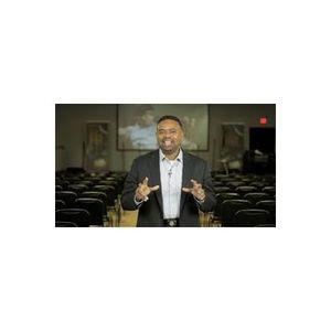 Pastor Larry Mack