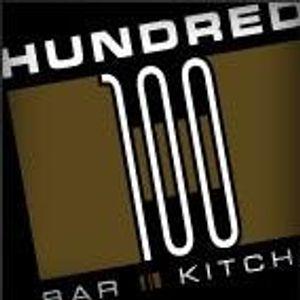 DJ Nic-E Live @ Hundred Aug. 18th 2012