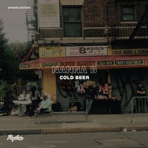 Nanna B Brooklyn Radio Exclusive *Episode #16