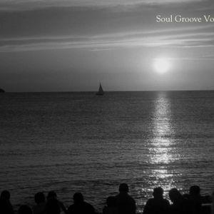 Soul Groove - Volume 4