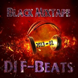 2013-01 Black Mixtape