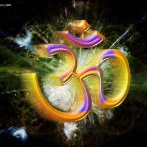 Mystical Aum Sphere