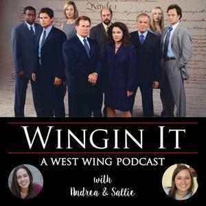 "Episode 2.11 - ""The Leadership Breakfast"""