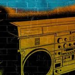 The Private Planet 27.03.2016 OLD SCHOOL G RAP