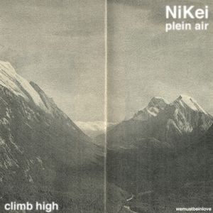 Plein air / climb high / part.I
