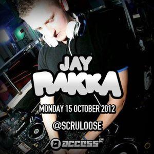 Jay Rakka (AccessFM) Guest Mix