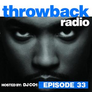 Throwback Radio #33 - Smassh (Hip Hop Party Mix)