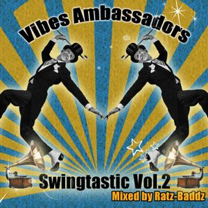 Swingtastic Vol.2
