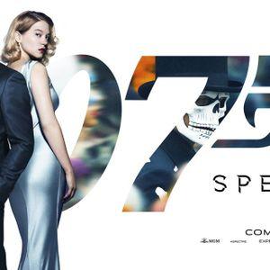#9 - SPECTRE