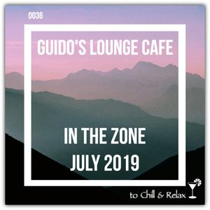 In The Zone - July 2019 (Guido's Lounge Cafe)